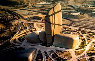 تقرير مصور عن متحف مركز الملك عبد العزيز الثقافي الظهران