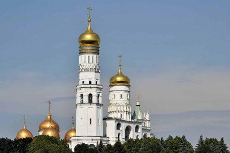 افضل 6 انشطة في برج اجراس ايفان الكبير موسكو