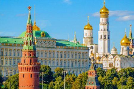 افضل 4 انشطة في الكرملين موسكو