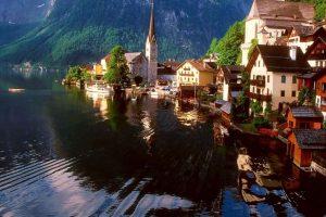 افضل 6 من فنادق هالشتات النمسا 2020