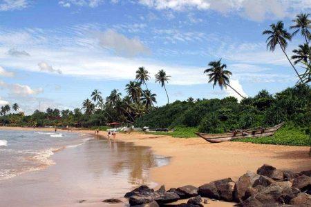 افضل 5 انشطة في شاطئ بنتوتة سريلانكا