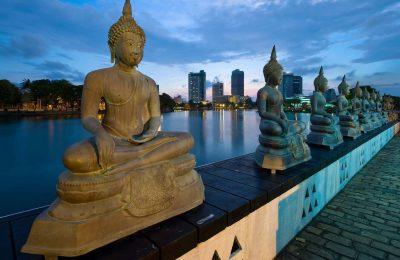 اهم 3 اماكن سياحية في كولومبو سريلانكا