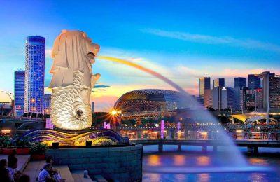 افضل 6 شقق فندقية في سنغافورة 2019