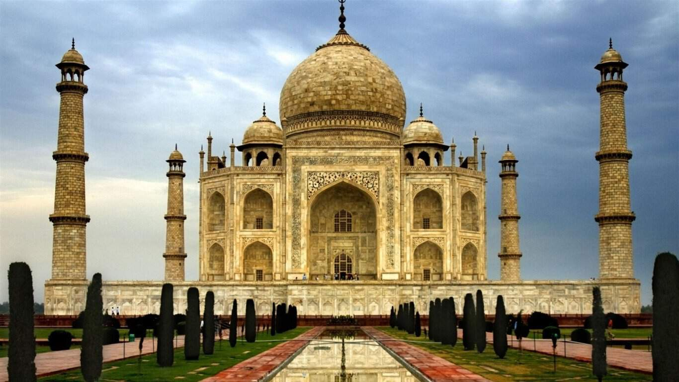 افضل 3 من مطاعم نيودلهي الهند 2020