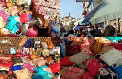 افضل 3 اسواق شعبية في مومباي