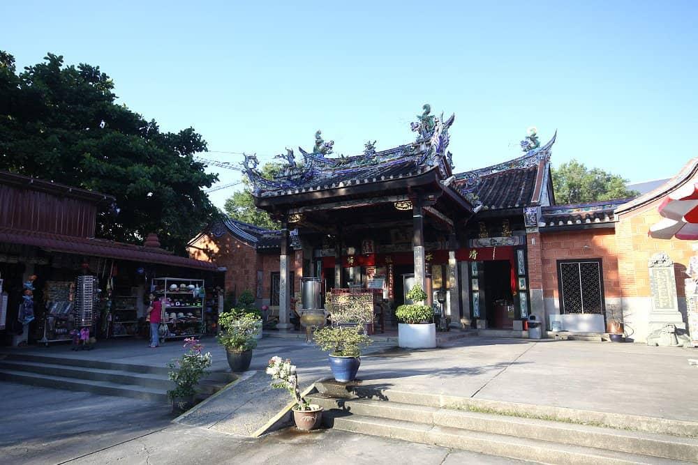 زيارة معبد الأفعى – بينانج
