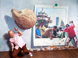 زيارة متحف صنع في بينانج التفاعلي – بينانج