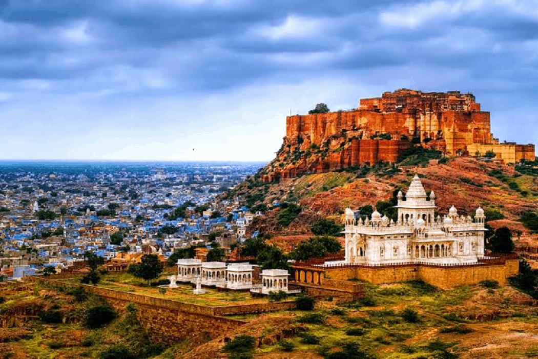 أشهر المعالم السياحية في كشمير الهند