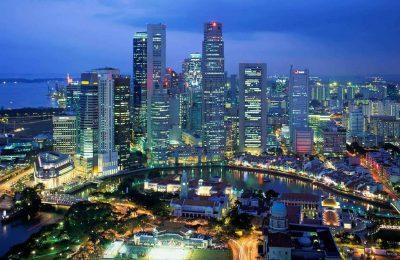 افضل 10 من فنادق سنغافورة