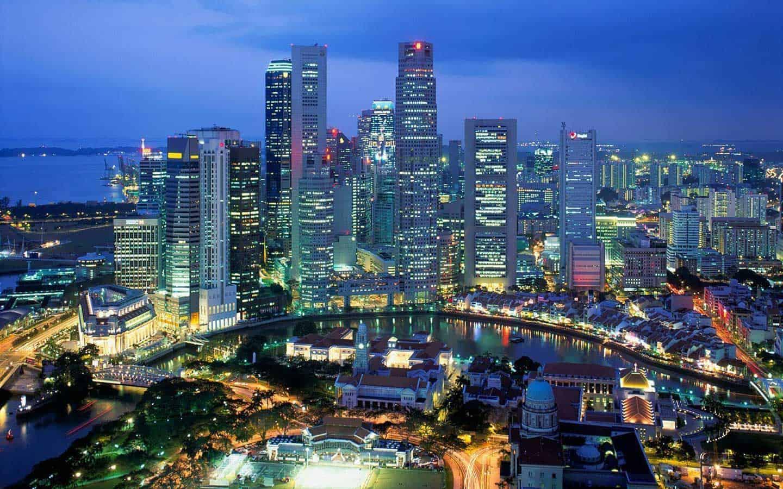 افضل 10 من فنادق سنغافورة 2019