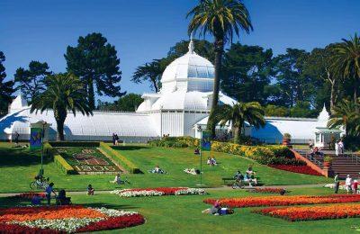 اهم 5 اماكن سياحية في سان فرانسيسكو
