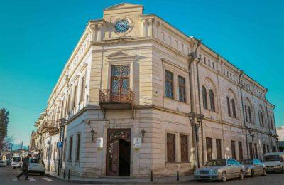 افضل 3 أنشطة في المتحف التاريخي كوتايسي
