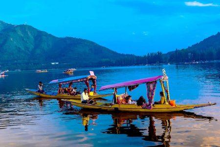 افضل 4 انشطة في بحيرة شيشناغ كشمير الهند