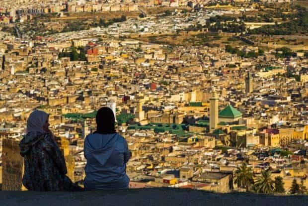 افضل 4 انشطة عند زيارة المدينة القديمة فاس