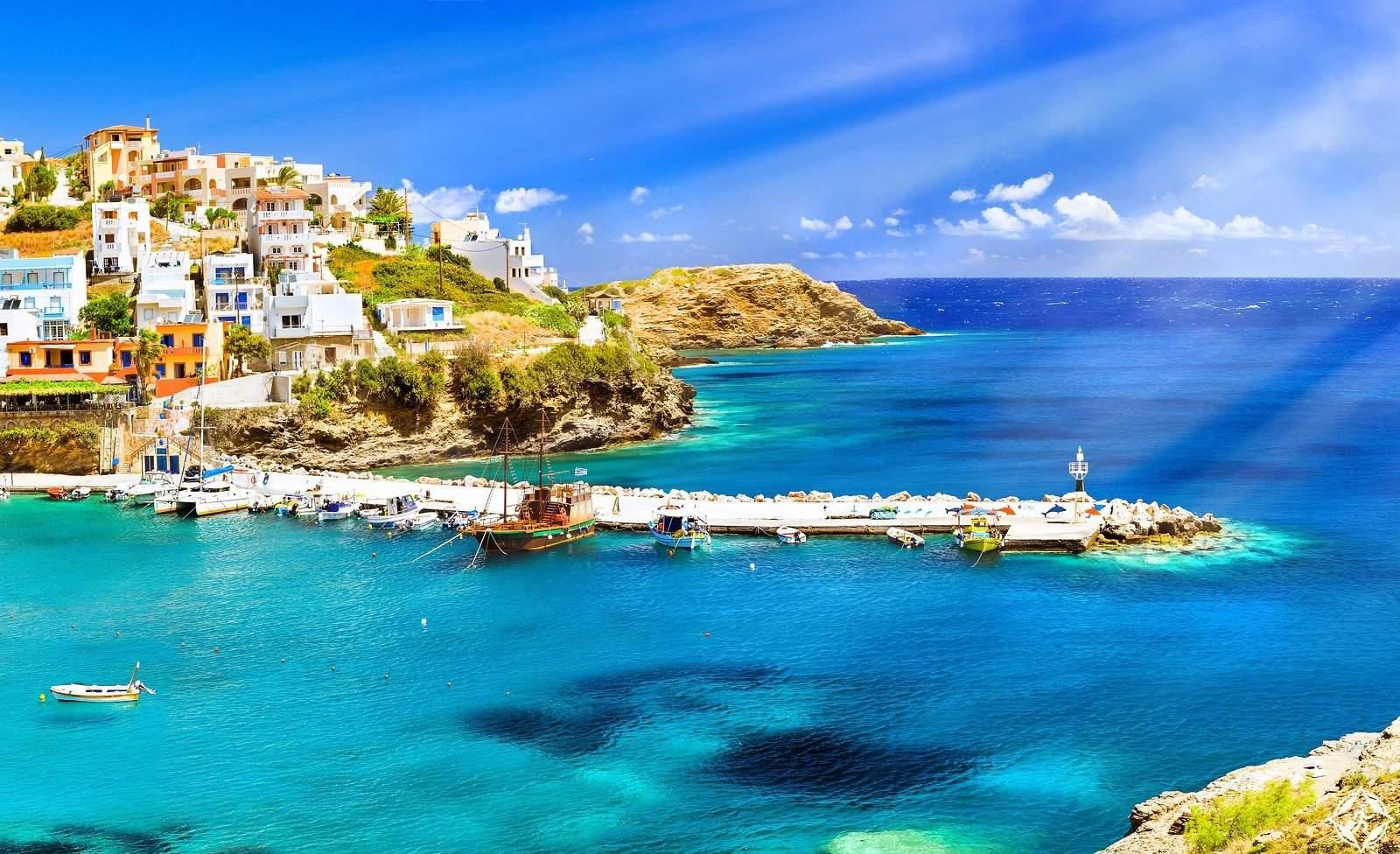 افضل 5 من فنادق جزيرة كريت اليونانية نوصي بها