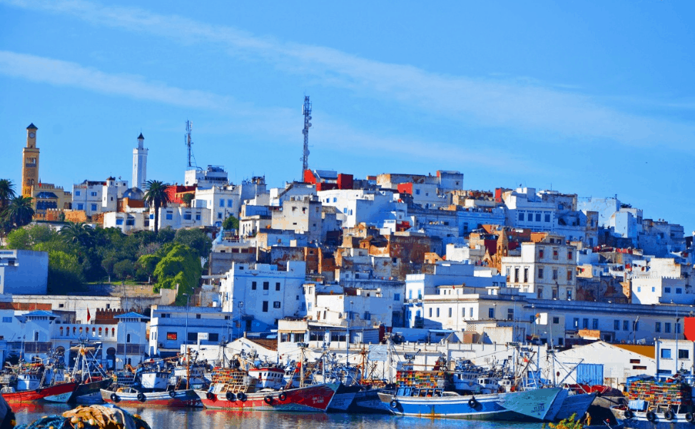 افضل 6 اماكن سياحية في العرائش المغرب