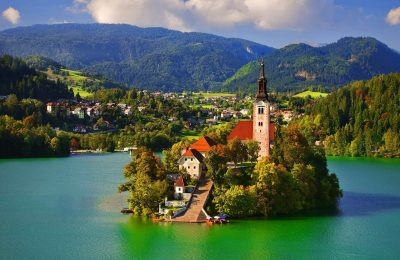 افضل 6 انشطة في قلعة بليد سلوفينيا