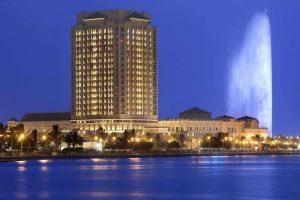 افضل 7 شقق فندقية في جدة 2019