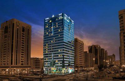 فندق المها ارجان روتانا ابوظبي