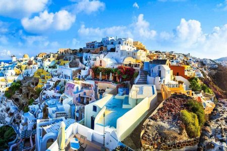 اهم 5 اماكن سياحية في جزيرة رودس