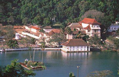 افضل 5 انشطة في بحيرة كاندي سريلانكا