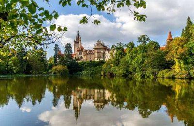 برنامج سياحي إلى التشيك لمدة 5 أيام