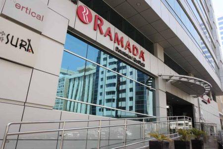 فندق رمادا داون تاون أبو ظبي تقرير مفصل