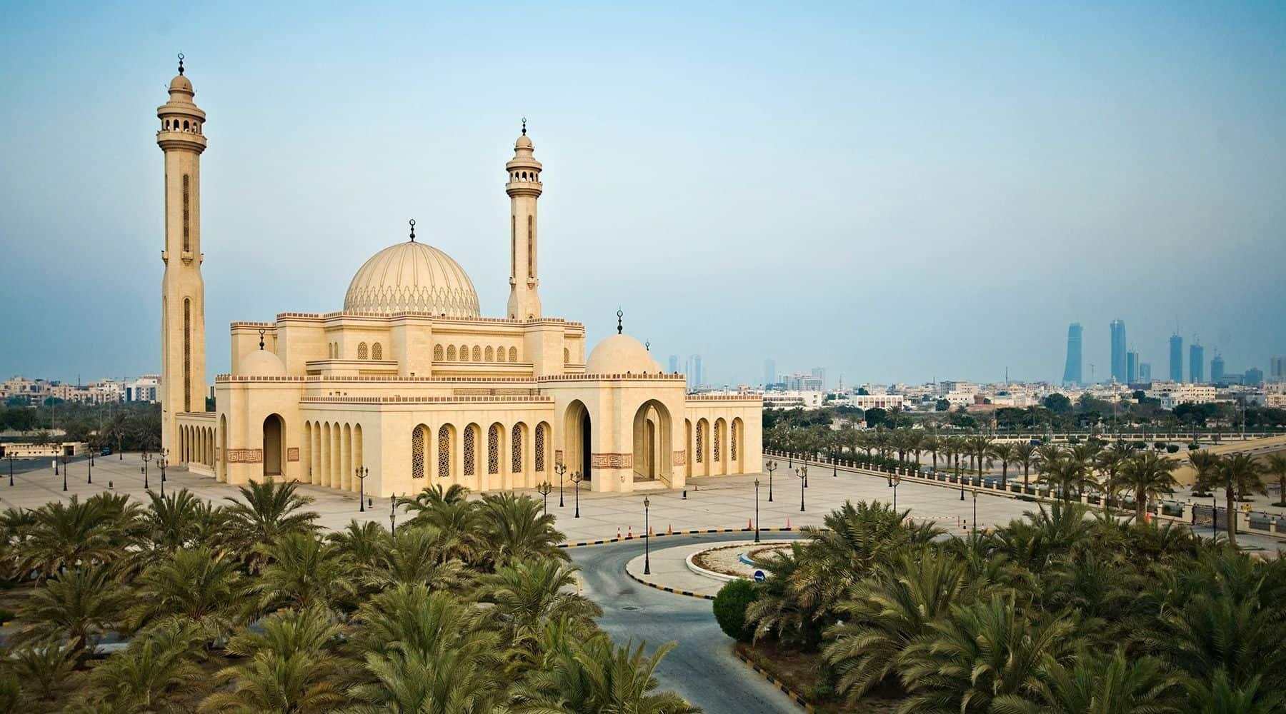 جامع أحمد الفاتح الكبير
