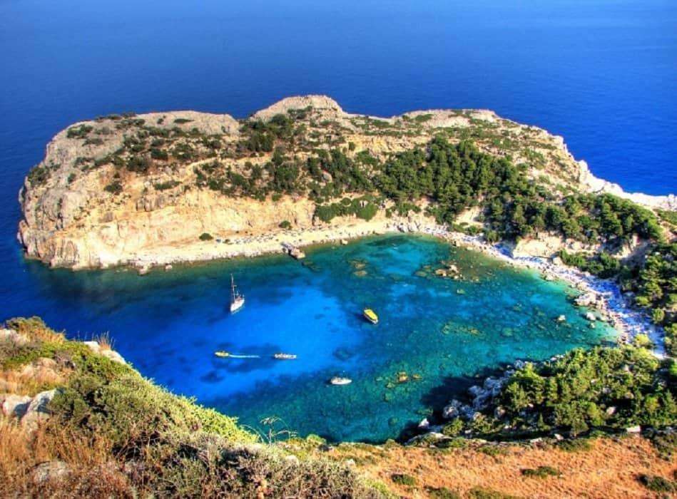 جزيرة رودس