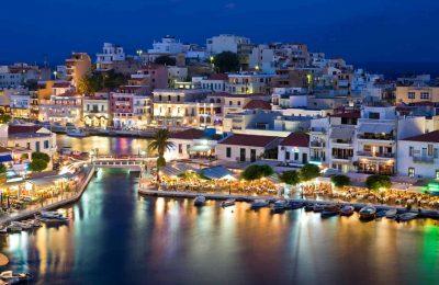 اجمل 6 اماكن في جزيرة كريت اليونان
