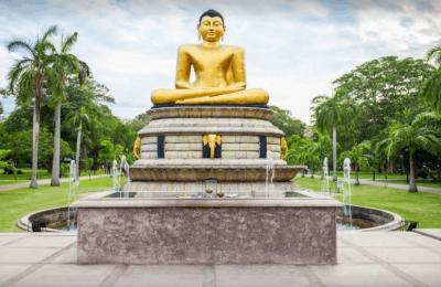 افضل 7 انشطة في حديقة فيهاراماهاديفي كولومبو سريلانكا