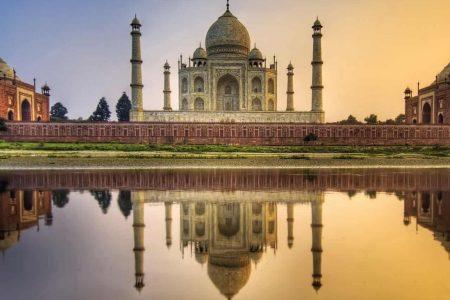اهم 5 مناطق سياحية في الهند