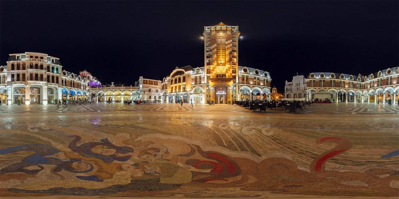 ساحة Piazza