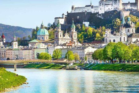افضل 5 اماكن من اماكن التسوق في سالزبورغ النمسا