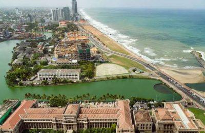 سريلانكا اين موقعها والمسافات بين اهم مدن السياحة فيها