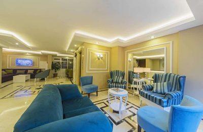 تقرير مصور عن سلسلة فندق بولمان باريس