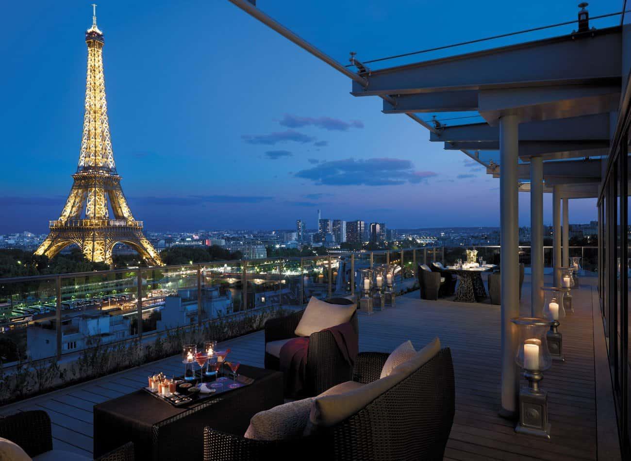 سلسلة فندق بيست ويسترن باريس تقرير مميز