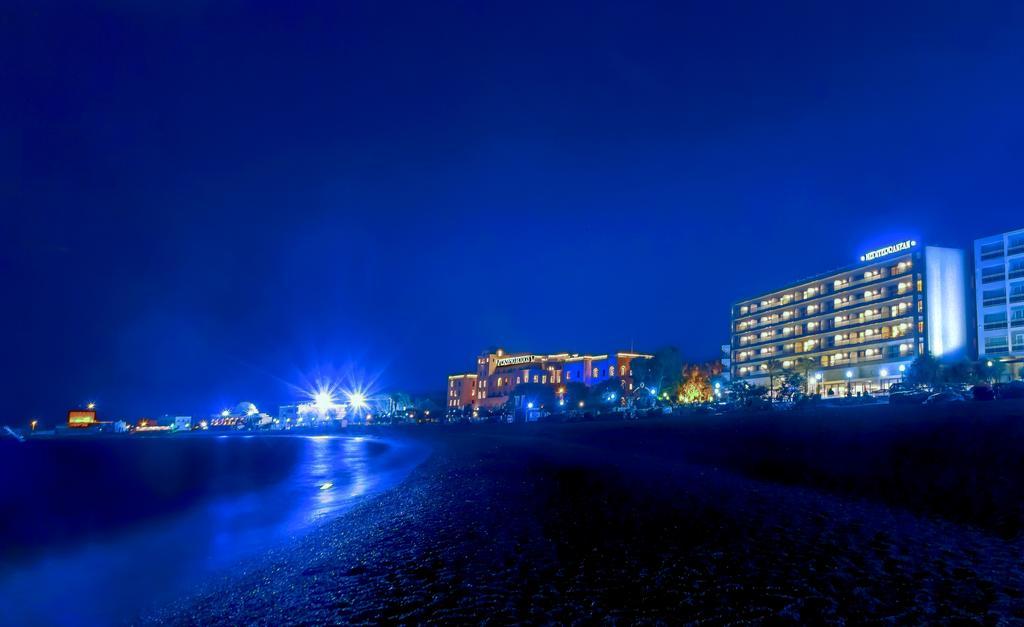 افضل 5 من فنادق رودس اليونان نوصيك بها 2019