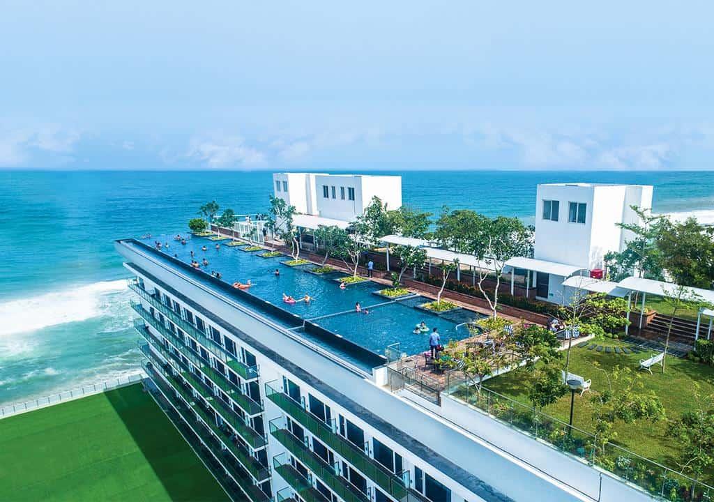 افضل 9 من فنادق كولومبو سريلانكا