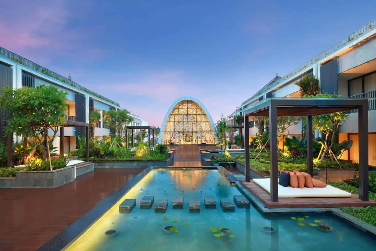 فندق أريادوتا بالي
