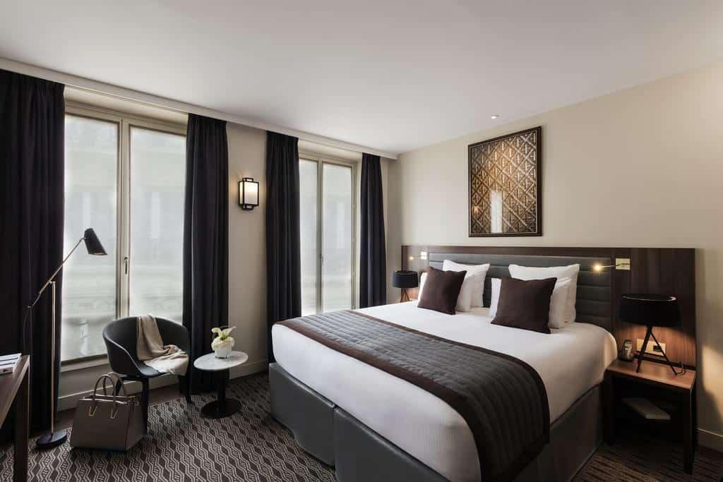 فندق بيست ويسترن بريميير كابيتال أوبرا