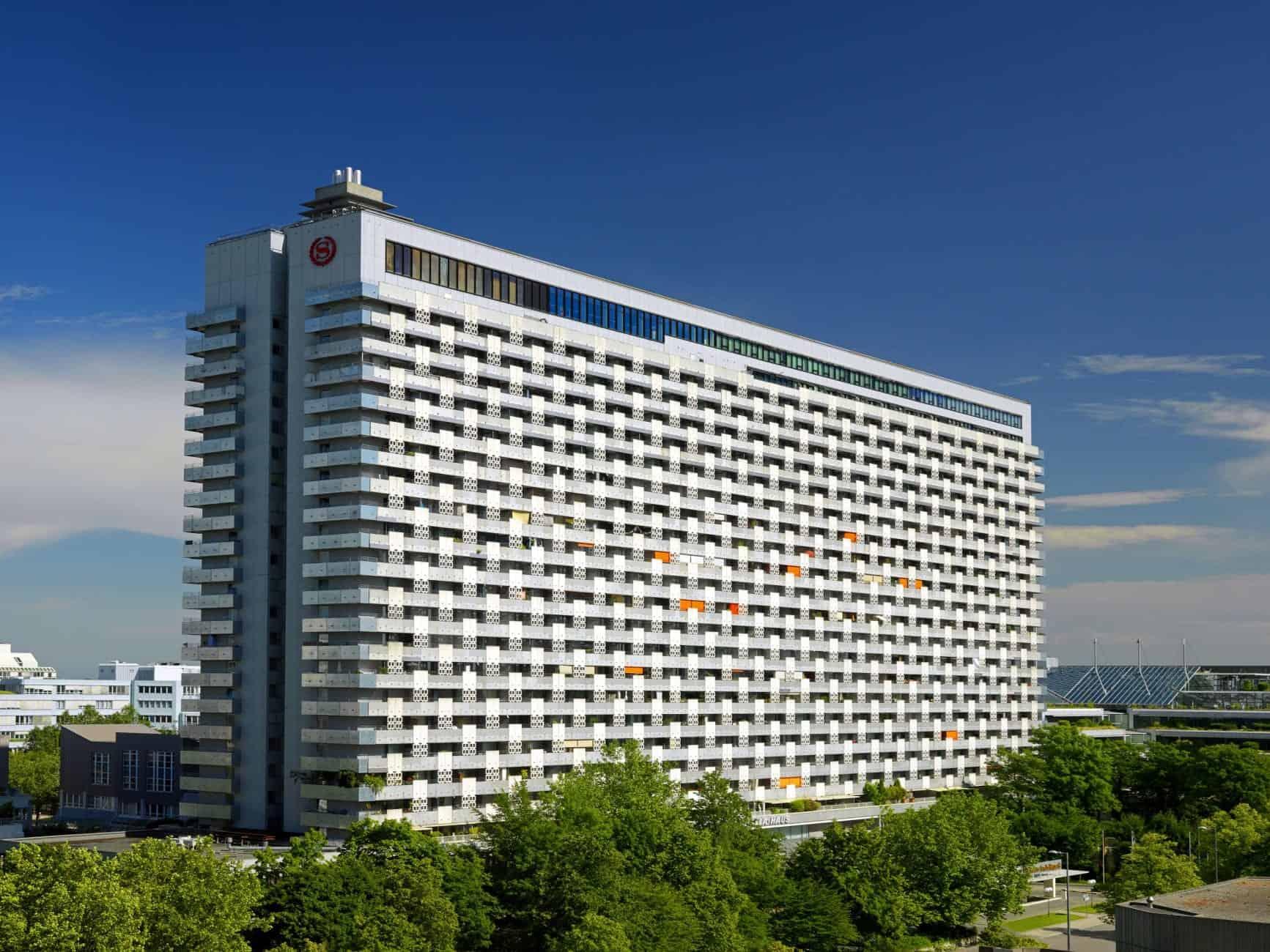 تقرير رائع عن فندق شيراتون ميونخ ويست بارك