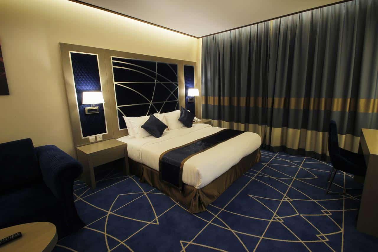 فندق مسكن ديوان ريزيدنس- السلامة