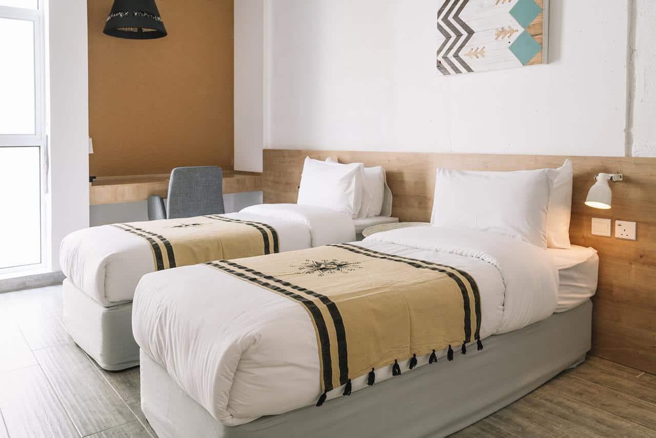 فندق Shada Executive Hotel