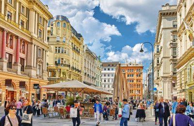 أفضل 5 شقق فندقية في فيينا موصى بها 2020