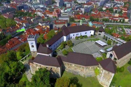افضل 5 انشطة في قلعة ليوبليانا بسلوفينيا
