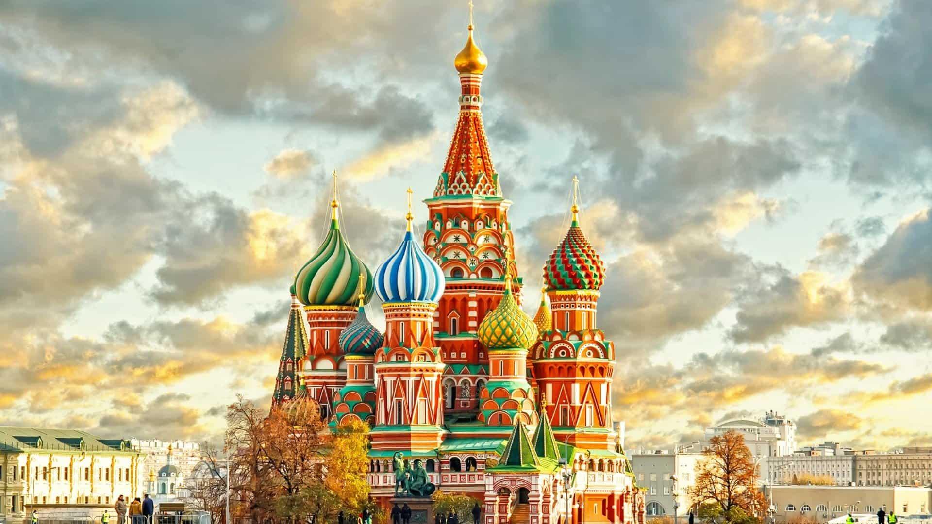 افضل 5 أنشطة في كاتدرائية القديس باسيل موسكو