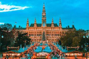 افضل 7 من فنادق فيينا النمسا نوصي بها 2020