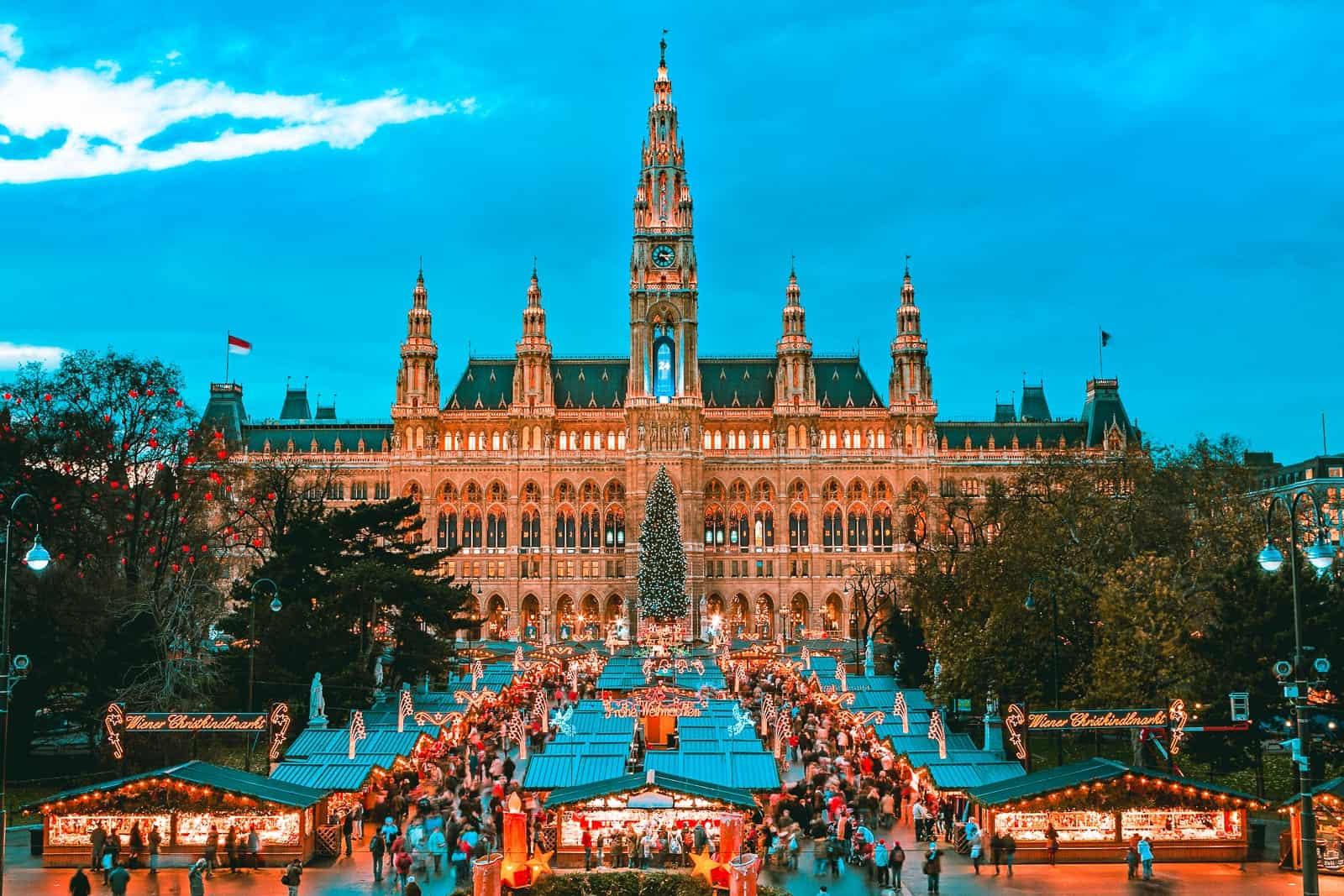 افضل 7 من فنادق فيينا النمسا نوصي بها 2019