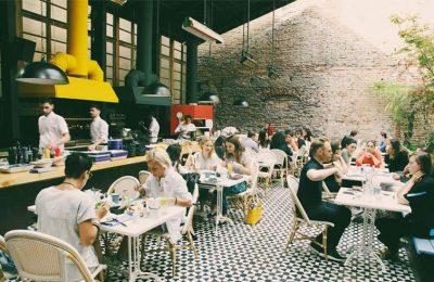 افضل 3 مطاعم حلال اثينا اليونان